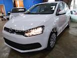 Foto venta Auto usado Volkswagen Polo 1.6L Comfortline 5P (2019) color Blanco precio $206,900
