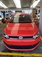 Foto venta Auto usado Volkswagen Polo 1.6L Comfortline 5P (2018) color Rojo precio $196,900