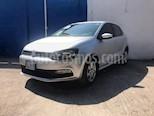 Foto venta Auto usado Volkswagen Polo 1.6L Comfortline 5P (2016) color Plata precio $170,000