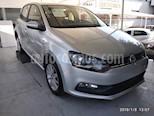 Foto venta Auto Seminuevo Volkswagen Polo 1.6L Comfortline 5P (2018) color Plata precio $210,000