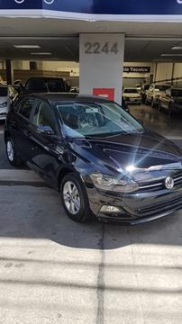 Volkswagen Polo Classic 1.6 Comfortline usado (2019) color Negro precio $1.799.900