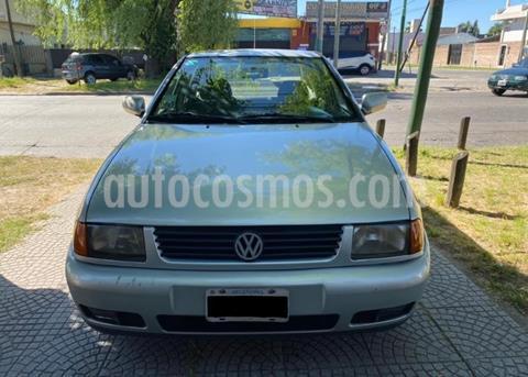 foto Volkswagen Polo Classic 1.6 Mi Full usado (2000) color Gris Plata  precio $240.000