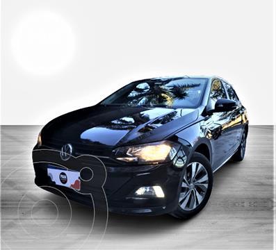 Volkswagen Polo 1.6  Confortline usado (2018) color Negro precio $1.800.000
