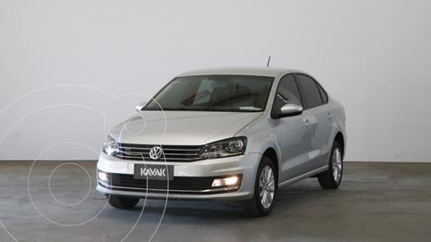 Volkswagen Polo Comfortline usado (2018) color Plata Reflex precio $1.790.000