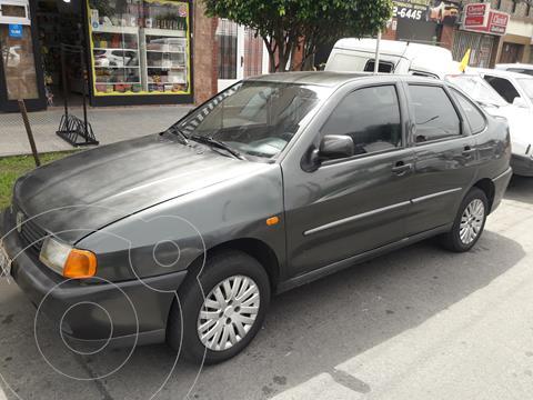Volkswagen Polo Classic 1.9 SD Comfortline usado (1998) color Gris Oscuro precio $398.000