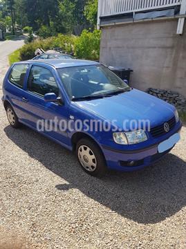 Volkswagen Polo Classic 1.6 Comfortline usado (2000) color Azul precio $135.000