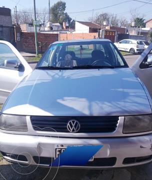 Volkswagen Polo Classic 1.6 Comfortline usado (2003) color Gris precio $415.000