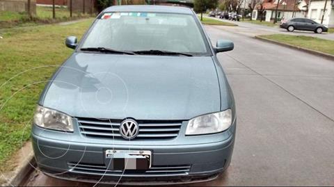 Volkswagen Polo Classic 1.9 SD usado (2006) color Gris precio $460.000
