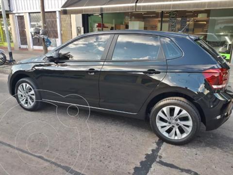 Volkswagen Polo Comfortline Tiptronic usado (2018) color Negro precio $1.950.000