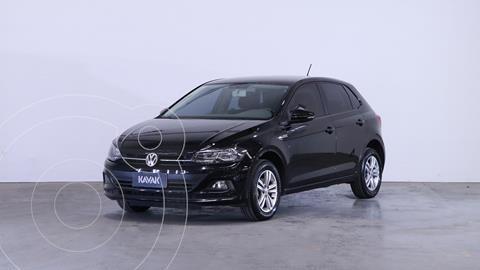Volkswagen Polo Comfortline usado (2018) color Negro Profundo precio $1.730.000