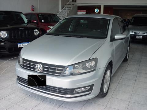 Volkswagen Polo 1.6 Comfortline Tiptronic (105cv) usado (2016) precio $1.299.900