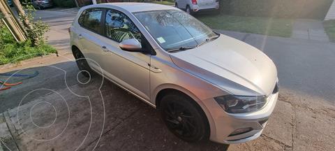 Volkswagen Polo  1.6L MSI Limited Aut usado (2019) color Plata precio $14.310.000