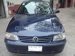 Foto venta Auto usado Volkswagen Polo Classic 1.6 Comfortline GNC (2006) color Azul precio $158.000