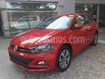 Foto venta Auto usado Volkswagen Polo Classic 1.6 Format GNC (2019) color Rojo