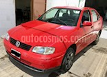 Foto venta Auto usado Volkswagen Polo Classic 1.6 Format GNC (2005) color Rojo precio $130.000