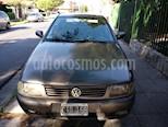 Foto venta Auto usado Volkswagen Polo Classic 1.6 Mi (1999) color Gris precio $65.000