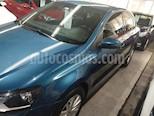 Foto venta Auto usado Volkswagen Polo Classic 1.6 Trendline (2017) color Azul precio $500.000