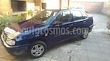 Foto venta Auto usado Volkswagen Polo Classic 1.9 SD Trendline (2003) color Azul precio $120.000