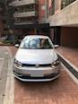 Volkswagen Polo Comfortline Aut usado (2015) color Plata precio $23.000.000