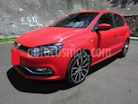 Volkswagen Polo Comfortline usado (2015) color Rojo precio $25.000.000