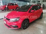 Foto venta Auto usado Volkswagen Polo GTI DSG 1.8 (2017) color Rojo precio $279,900