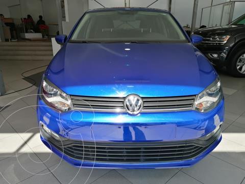 Volkswagen Polo DESING SOUND 1.6L L4 105HP TM usado (2020) precio $229,500