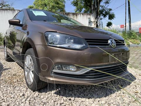 Volkswagen Polo POLO TSI DSG usado (2017) precio $189,999