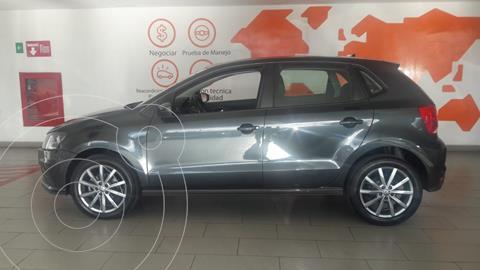 Volkswagen Polo COMFORTLINE PLUS L4 1.6L ABS BA AC TM usado (2020) color GRIS CARBON MET. precio $288,500
