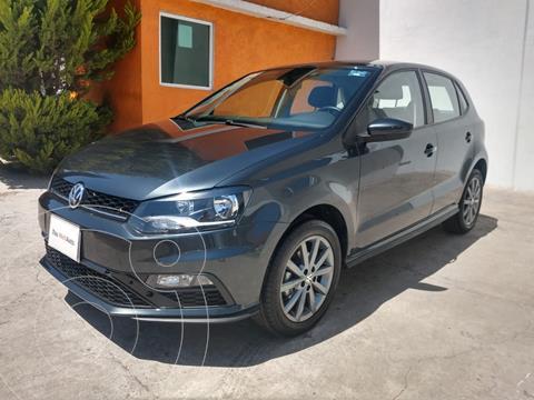 Volkswagen Polo COMFORTLINE PLUS L4 1.6L ABS BA AC TIP usado (2020) precio $275,000