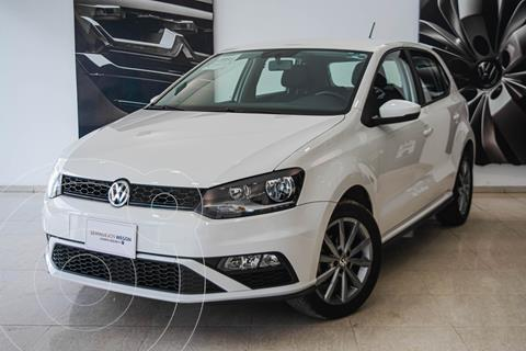 Volkswagen Polo COMFORTLINE PLUS L4 1.6L ABS BA AC TM usado (2020) color Blanco Candy precio $245,000