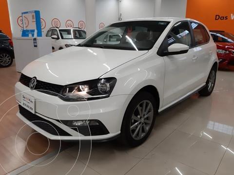 Volkswagen Polo COMFORTLINE PLUS L4 1.6L ABS BA AC TIP usado (2020) color Blanco precio $275,000