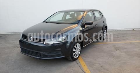 foto Volkswagen Polo 1.6L Base 5P usado (2019) color Gris precio $154,900