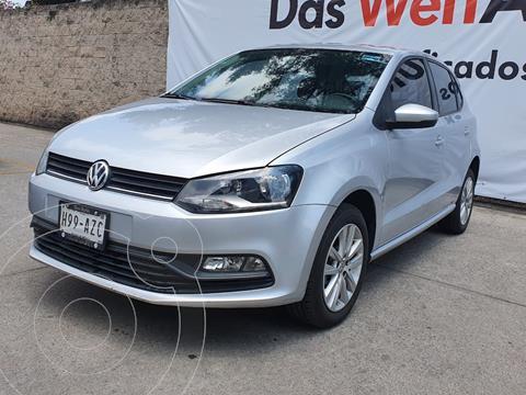 foto Volkswagen Polo 1.2L L4 105HP TSI DSG usado (2016) precio $180,000