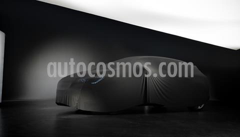 Volkswagen Polo 1.6L Base 4P usado (2017) color Plata precio $199,000