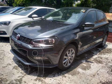 Volkswagen Polo COMFORTLINE PLUS L4 1.6L ABS BA AC TIP usado (2020) color Gris Platino precio $249,500