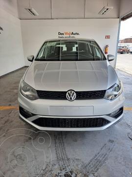 Volkswagen Polo COMFORTLINE PLUS L4 1.6L ABS BA AC TM usado (2020) color Plata Reflex precio $250,000