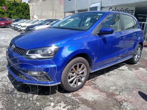 Volkswagen Polo COMFORTLINE PLUS L4 1.6L ABS BA AC TM usado (2020) precio $239,500