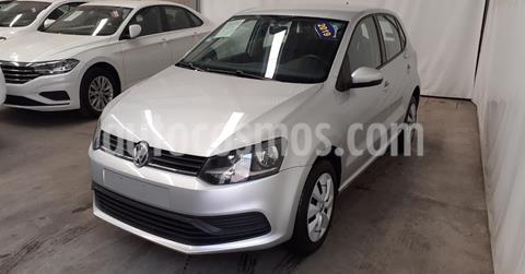 Volkswagen Polo 1.6L Base 4P Ac usado (2019) color Plata Dorado precio $168,900