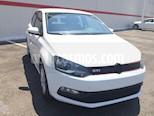 Foto venta Auto usado Volkswagen Polo POLO 1.6 TIP (2018) color Blanco Candy precio $190,000