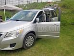 Foto venta Auto usado Volkswagen Routan Prestige JoyBox (2009) color Plata Mercurio precio $130,000