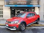 Foto venta Auto usado Volkswagen Saveiro - (2017) color Rojo precio $689.900