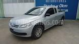 Foto venta Auto usado Volkswagen Saveiro - (2012) color Gris precio $260.000