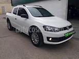 Foto venta Auto Usado Volkswagen Saveiro 1.6 Cabina Doble Pack High (2015) color Blanco precio $420.000