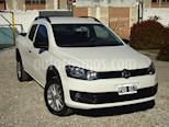 Foto venta Auto usado Volkswagen Saveiro 1.6 Cabina Doble Pack High (2016) color Blanco precio $270.000