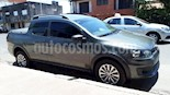 Foto venta Auto usado Volkswagen Saveiro 1.6 Cabina Doble Power (2015) color Gris Cuarzo