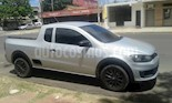 Foto venta Auto Usado Volkswagen Saveiro 1.6 Cabina Extendida Pack High (2014) color Blanco Cristal
