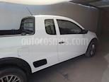 Foto venta Auto usado Volkswagen Saveiro 1.6 Cabina Extendida Pack High (2018) color Blanco Cristal precio $580.000