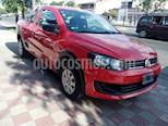 Foto venta Auto usado Volkswagen Saveiro 1.6 Cabina Extendida Safety Pack High (2015) color Rojo precio $299.000