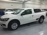 Foto venta Auto nuevo Volkswagen Saveiro 1.6 Cabina Simple Trendline color Blanco Cristal precio $470.000