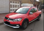 Foto venta Auto usado Volkswagen Saveiro 1.6 Cabina Simple color Rojo precio $605.000